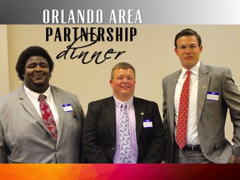 Orlando Area Benefit