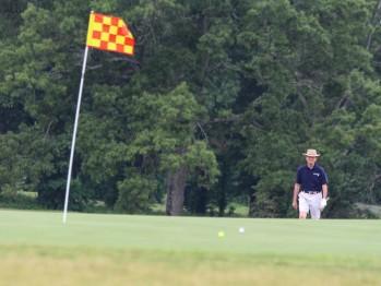 Pat Kerr Memorial Golf Scramble