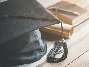 2017 HCU Graduation