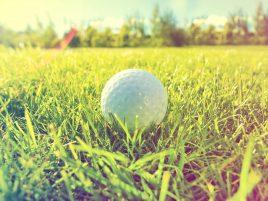 HCU Golf Scramble 2017