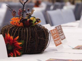 2017 Harvester's Banquet