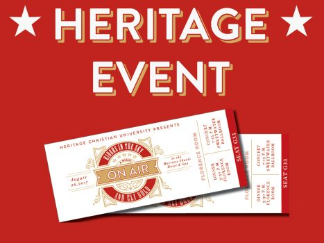 2017 Heritage Event