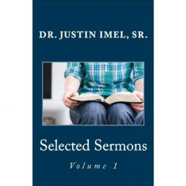 Selected Sermons Volume 1