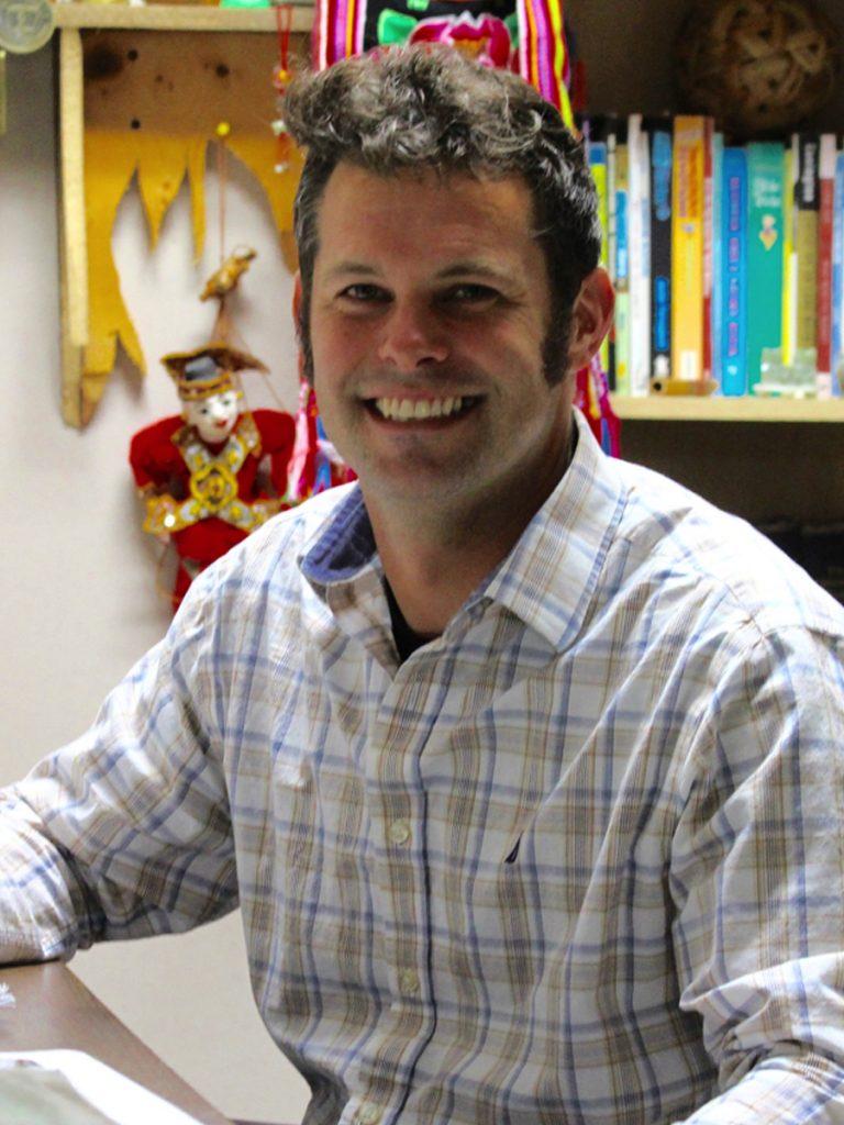 Joey Barrier Adjunct