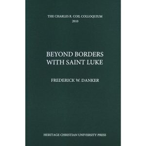 Beyond Borders with Saint Luke