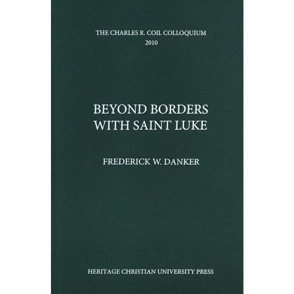 Beyond Borders with Saint Luke