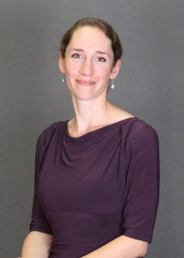 Melissa McFerrin