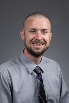Clay McFerrin